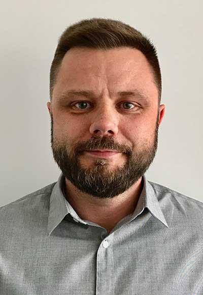 Krzysztof Osiński